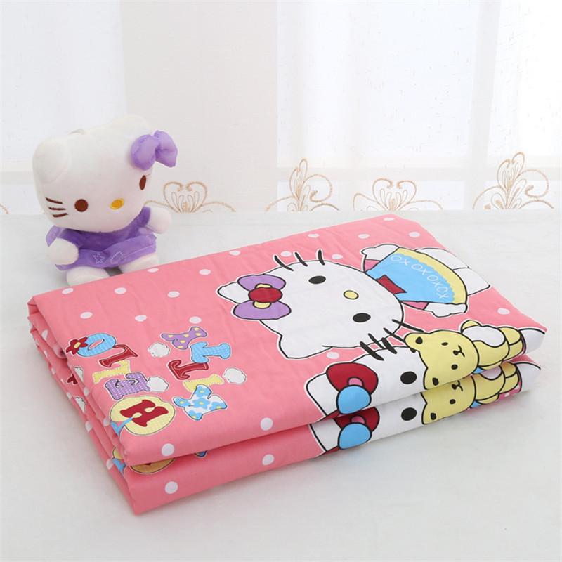 Baby cotton waterproof pad13