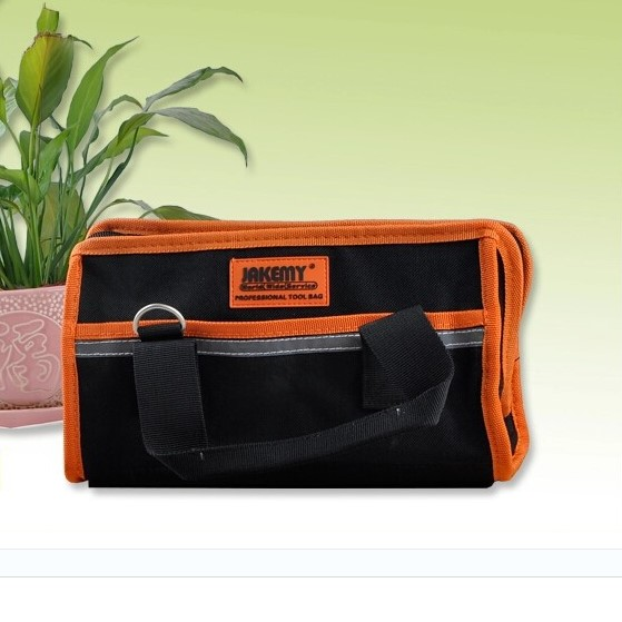 Canvas Tool Bag Belt Utility Kit Pocket Pouch tools Organizer Electric Handbag помада berrisom g9 first lip stick 5