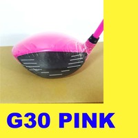 G30 PINK Golf Driver Clubs 9/10.5 Loft Diamana B60 TOUR AD TP 6 SPEEDER FW 50 661 569 R/SR/S/X Graphite shaft With Head Cover
