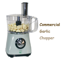 Commercial Electric Ginger Chopper Garlic Chopper Household Garlic Chopping Machine Chili Chopper Cooking Helper JS 600|electric chopper|helper  -