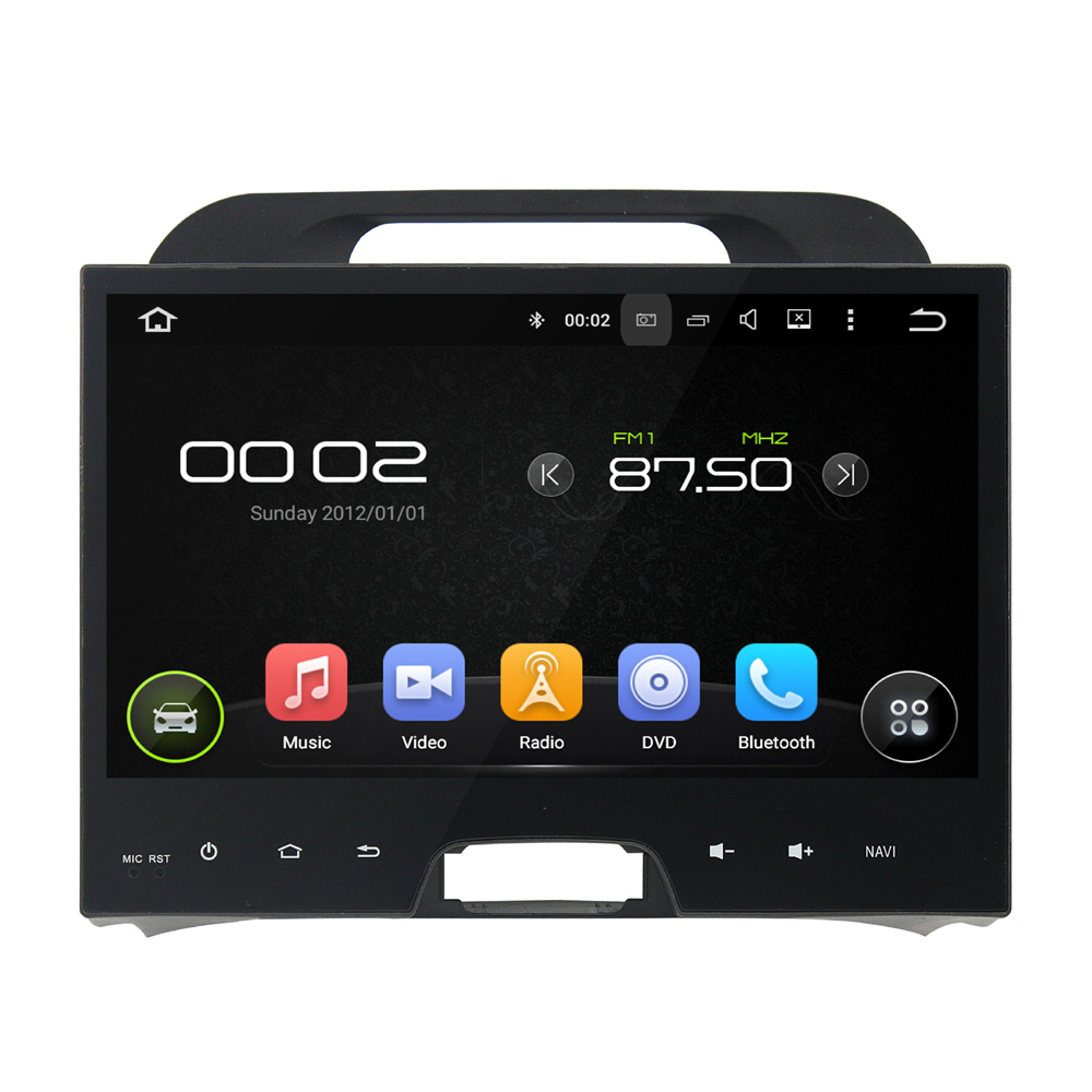 10 1 Inch Screen Android 5 1 Car Dvd Player Gps Navigation