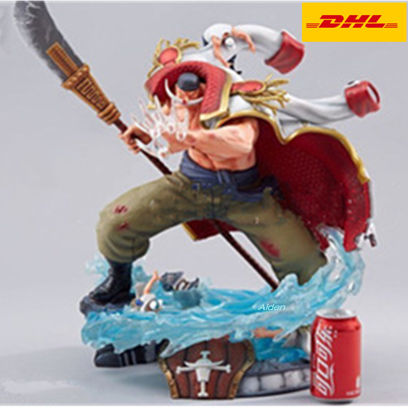 23 ONE PIECE Statue Seven Warlords Of The Sea Bust Edward Newgate Full-Length Portrait Friend Ace GK Action Figure Toy BOX Z59023 ONE PIECE Statue Seven Warlords Of The Sea Bust Edward Newgate Full-Length Portrait Friend Ace GK Action Figure Toy BOX Z590