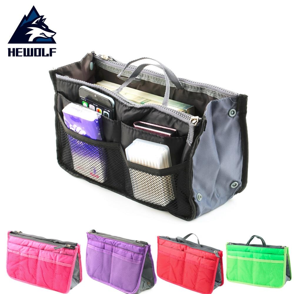 Hewolf Outdoor Portable Waterproof Nylon Bags 5 Colors Survival Medical Bags For Emergency Tools Bag Backpack hot