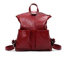 Olgitum 2017 женщины рюкзак высокое качество из искусственной кожи Школьные ранцы для подростков девочек студент Упаковка Mochila BP021