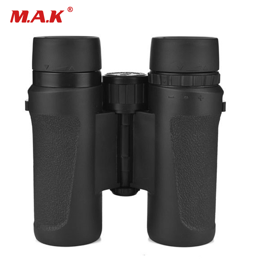 HD 8x32 Binoculars For Hunting Compact Binoculars Multi-color Telescope with Bak4 Prism Camping Binocular Hunting Goods sika hd10x50 binoculars professional compact telescope bak4 for birdwatching travel stargazing hunting camping m0054