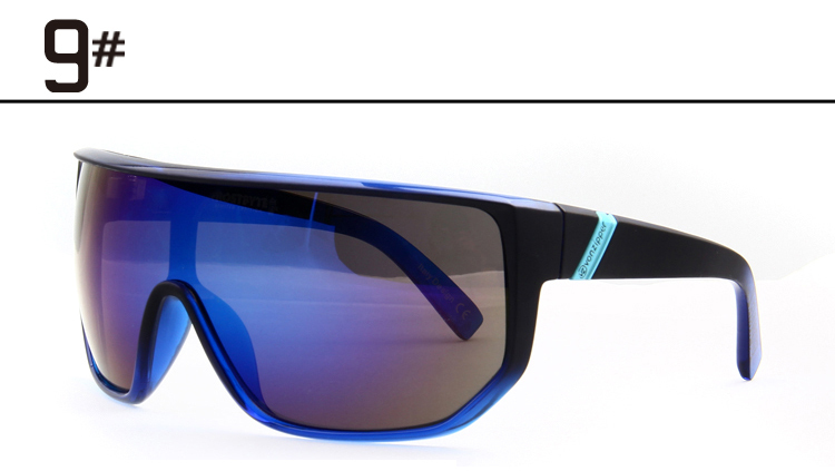 807e9909a43 Newsight Fashion Vonzipper Sunglasses Men Bionacle Von Zipper Sun Glasses  Women Brand Designer Sports Sunglass oculos de sol-in Sunglasses from  Apparel ...