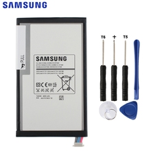 Samsung Original T4450E Battery For GALAXY Tab 3 8.0 T310 T311 T315 Built-in Genuine Replacement Tablet 4450mAh