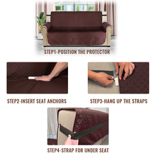 100% Waterproof Sofa Couch Cover