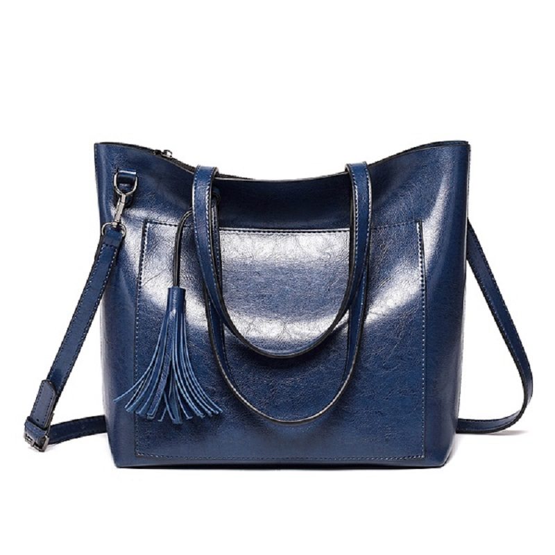 Sac femme sacs à main en cuir véritable sacs de luxe dame main avec Sac à main poche femmes Sac messenger grand Sac Bols fourre-tout