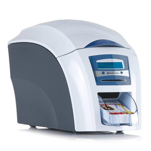 Magicard enduro impresora térmica de impresión de una sola cara