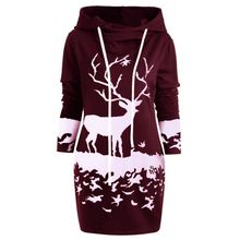 hoodie before christmas pink clothing womens hoodies pullover women sweatshirt woman clothes streetwear korean winter