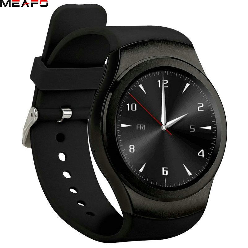 Hot sale Bluetooth Smart Watch G3 Phone Full Round Circle Wrist font b Smartwatch b font