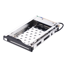 Uneatop ST8212 2.5 inch SATA HDD/SSD Mobile Rack Enclosure