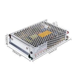 Image 5 - SC 120W 12V 10A スイッチング電源 ups モニターバッテリー充電器