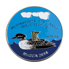 Custom Souvenir Coin cheap custom OEM  Synthetic Enamel coins high quality metal