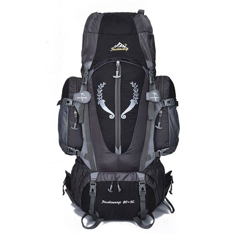Mochila GRANDE 85L al aire libre viaje multiusos escalada mochilas senderismo gran capacidad mochilas camping deportes bolsas - 3