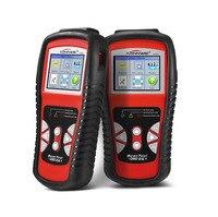KW830 KONNWEI OBD2/EOBD Auto Diagnostiek Auto Scanner Automotive Fault Code Reader Diagnostic tool Auto detector Automotive Tool