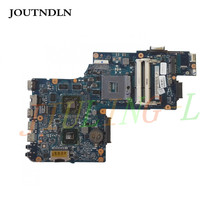 JOUTNDLN FOR Toshiba Satellite L850 C850 C855 Laptop Motherboard H000050760 hm76 DDR3 w/ HD 7670M / 1GB GPU(China)