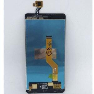 Image 2 - Cho Elephone P9000 MÀN HÌNH Hiển Thị LCD và Màn Hình Cảm Ứng 5.5 Thay Thế Với Dụng Cụ + Keo