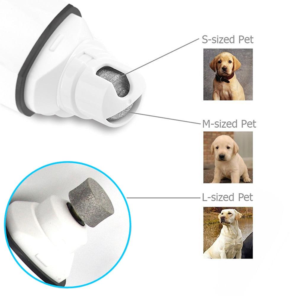 Codos CP-3300 Profesional Dog Cat Claw Nail Grooming Alat Pet Kuku - Produk hewan peliharaan - Foto 5