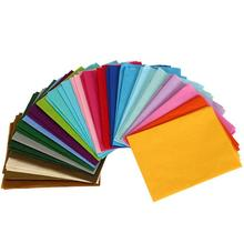 ФОТО high quality hot sale tissue wrapping paper&gift wrap tissue paper diy material candy colors 50*66cm 40pcs lot