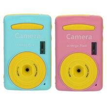 Automatic Children Kids Digital Camera Cam Recorder Photo Xm