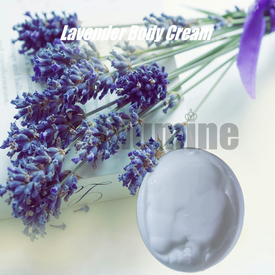 1000g Lavender Body Cream Whitening Moisturizing Replenishment Beauty Salon Spots Treatment Free Shipping super moisturizing facial body replenishment nourish repair cream brightening whitening beauty salon 1000ml