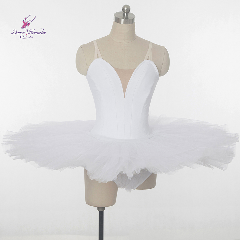 Customer size made professional ballet tutu, performance stage ballet tutu women girl ballerina dance tutu plain color tutu
