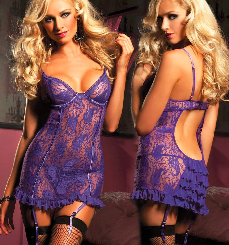Online Buy Wholesale extra large lingerie from China extra large ...