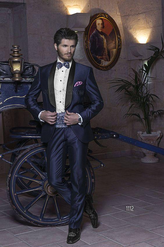 2017 Latest Coat Pant Designs Purple Italian Men Suit Slim Fit 2 Piece Tuxedo Custom Gentle Style Suits Prom Groom Blazer Ternos