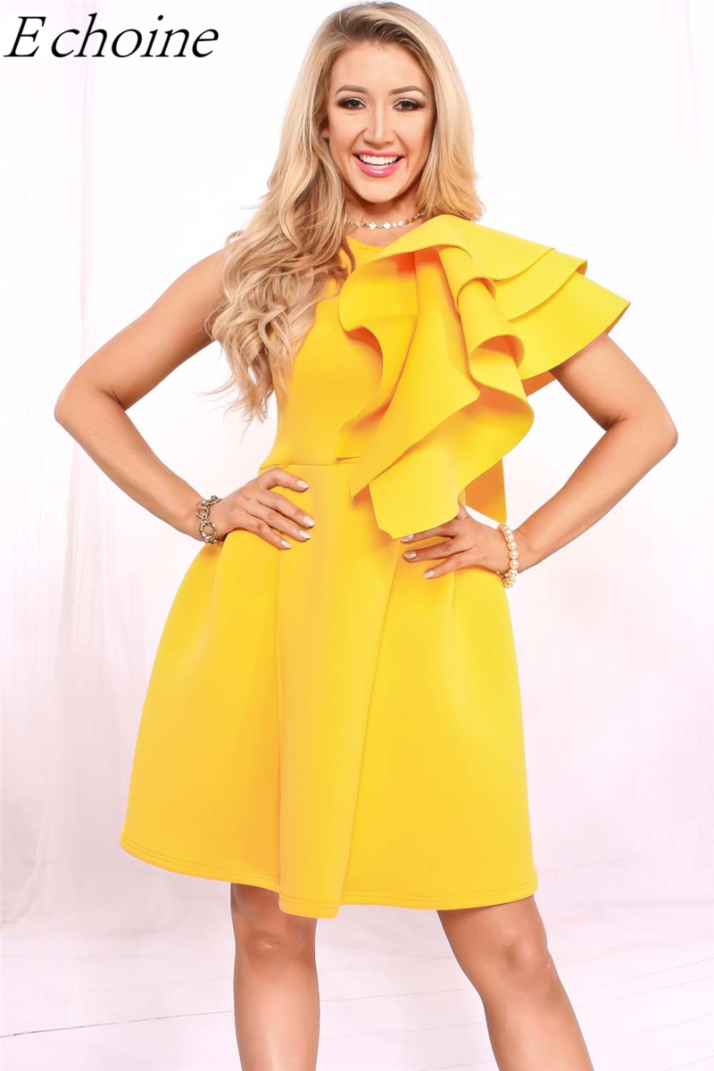 Online Get Cheap Yellow Gown Dresses -Aliexpress.com | Alibaba Group