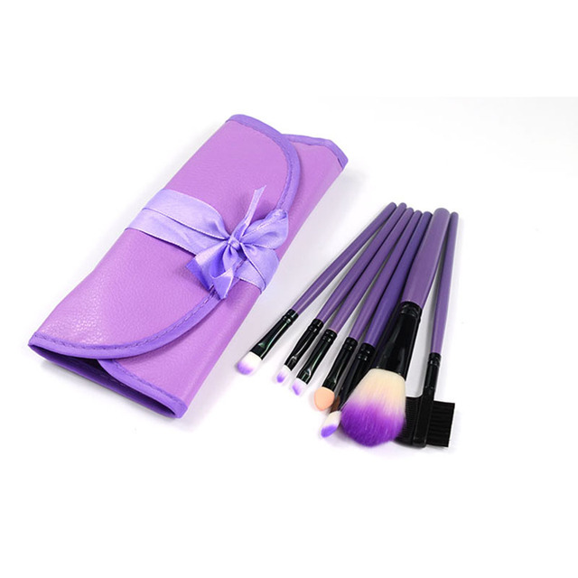 Professional Brushes for Make Up