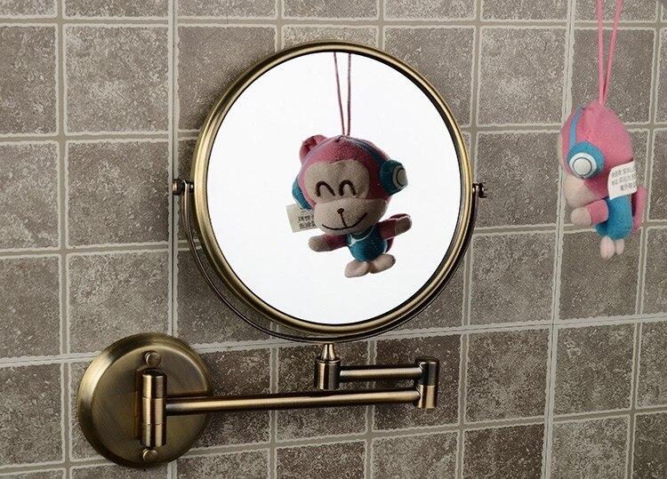 Espelhos de banho 8 Polegada round 2
