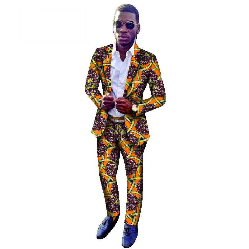 2018-Customized-2-Pieces-Pants-Suits-Traditional-Africa-Style-Suit-Men-Fashion-Party-Suit-Men-Suit(19)