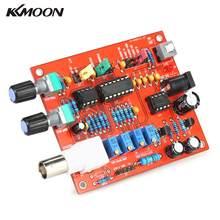 Módulo generador de señal DIY, kits para salida de onda, 3Hz-300kHz, amplitud de frecuencia ajustable