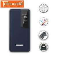 Tollcuudda 20000mAh Powerbank External Battery Portable Charging Phone Charger Accumulator Paverbank Poverbank For xiaomi/huawei
