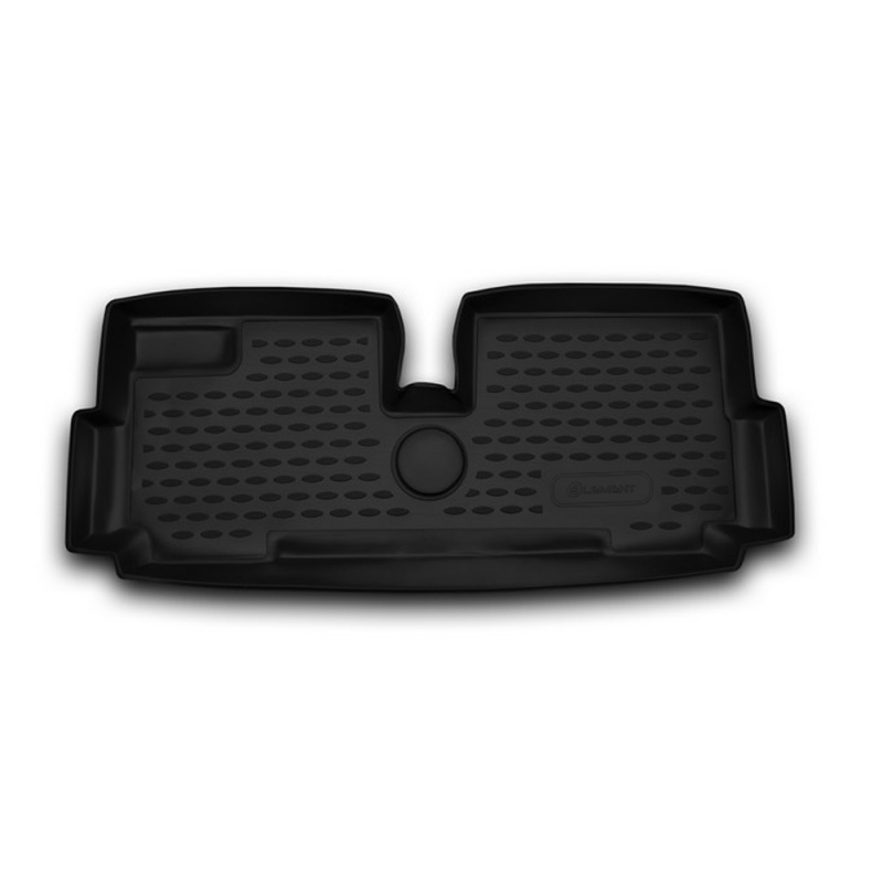Mat rear trunk lid cover trim For LAND Rover Discovery 4, 2010-2014, 2014-> внед. CTN. (polyurethane)