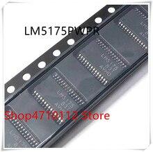 NEW 5PCS/LOT LM5175PWPR LM5175PWPT LM5175 HTSSOP-28 IC