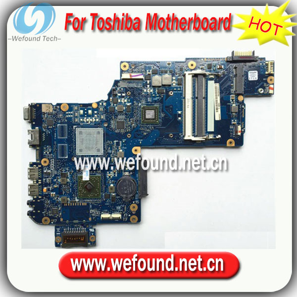 все цены на  100% Working Laptop Motherboard for toshiba C875D H000043630 Series Mainboard,System Board  онлайн