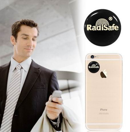 2017hot product realy work have test by Morlab lab shiled Radisafe 99.8% Radi Safe anti radiation sticker 30pcs/lot free shppin