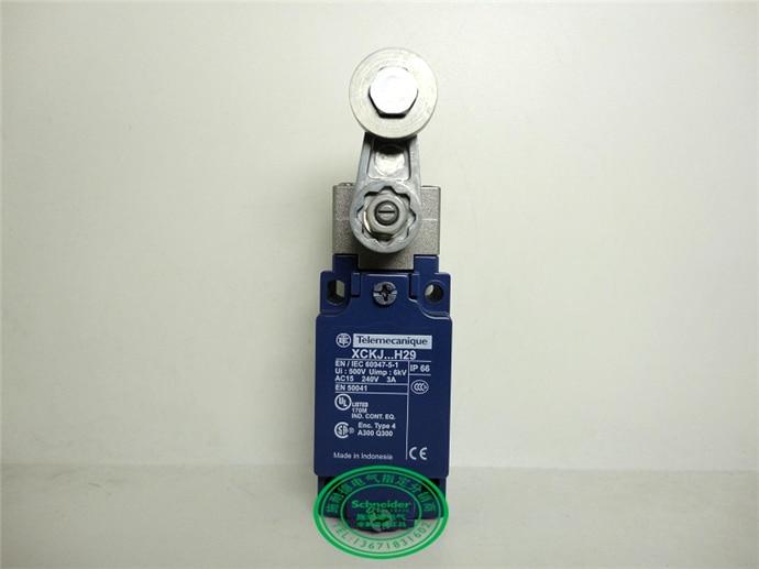 Limit Switch XCKJ...H29 ZCKJ1H29 ZCK-J1H29 ZCKY13 ZCK-Y13 dhl ems 5 lots 1pc new for sch neider zck j1h29 limit switch f2