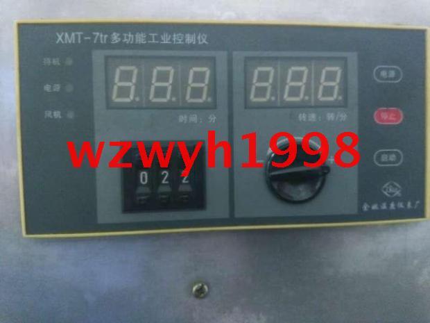 Genuine oven temperature controller TAISHENG CA100 EAF thermostat SR-CA100  цены