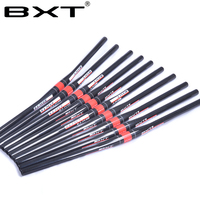 2018 new ultralight BXT bicycle handlebar mtb mountain bike carbon handlebar 3k full carbon horizontal handlebar bicycle parts