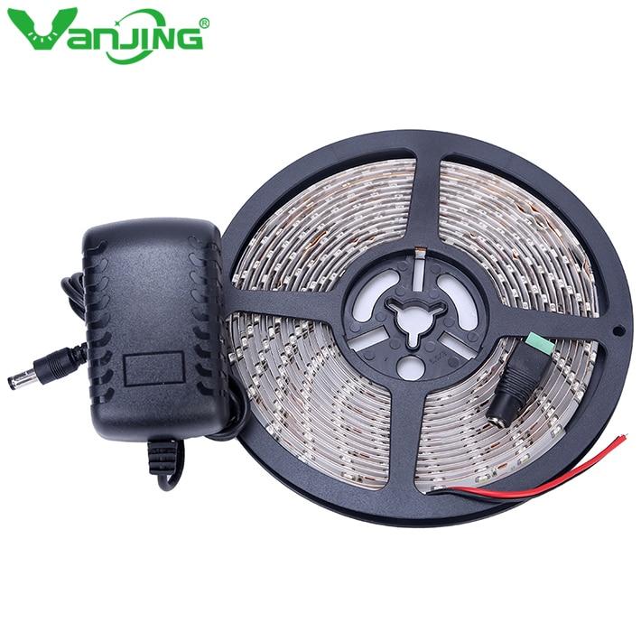 Waterdichte LED-strip 300-leds / 5M 3528 SMD LED-strip Lichte IP65 - LED-Verlichting