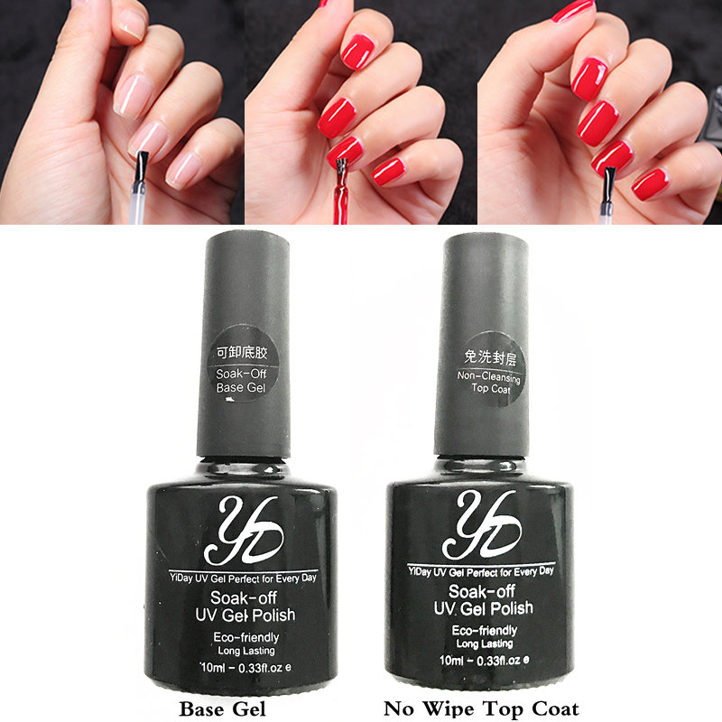 How To Dry Nail Polish Fast Uv - Creative Touch