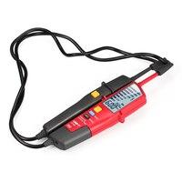 UT18D Digital Voltmeter Volt Meter Voltage Detector Pen Mini Voltage Meter Continuity Tester Neutral Live Wire Judge RCD Tester