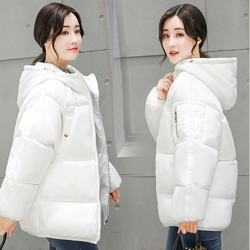 manteau femme womens winter jackets and coats parka casacos de inverno feminino Plus size jacket Hooded jaqueta feminina women