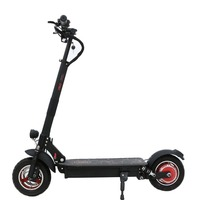 new-ubgo-1003-single-driver-10-inch-foldable-electric-scootor