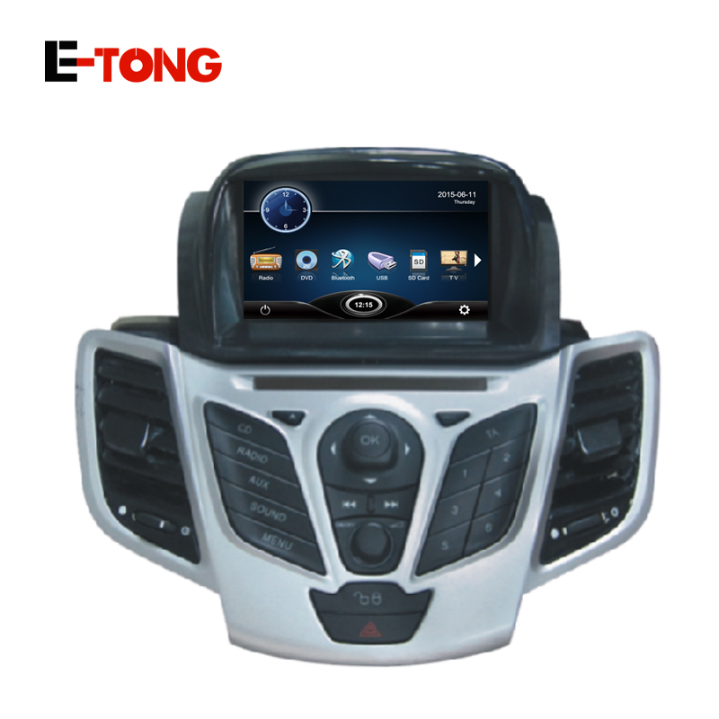 buy 8 car dvd player gps navigation in dash stereo radio ipod tv dvd for ford. Black Bedroom Furniture Sets. Home Design Ideas