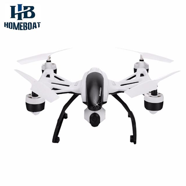 JXD 509 V RC Quadcopter Drone Com Câmera de 0.3 Mega Pixel HD 2.4 GHz 4CH 6-axis Gyro 3D Rollover Headless helicóptero RTF